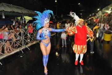 Carnaval de rua é suspenso por contenção de despesas