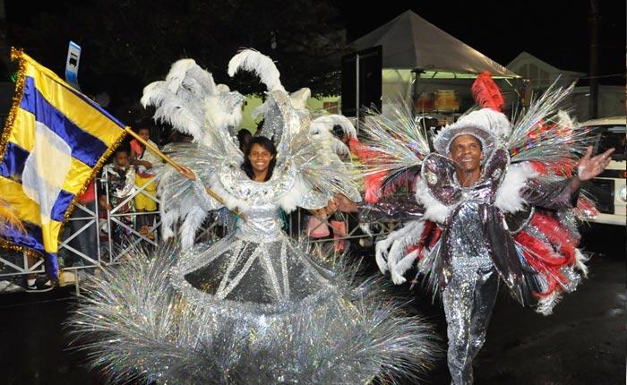 Carnaval 2016 em Araxá