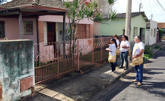 Secretaria de Saúde confirma terceira morte por dengue em Araxá