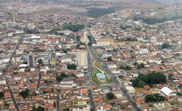 Justiça Eleitoral limita gastos de campanha e fixa teto para candidatos em Araxá