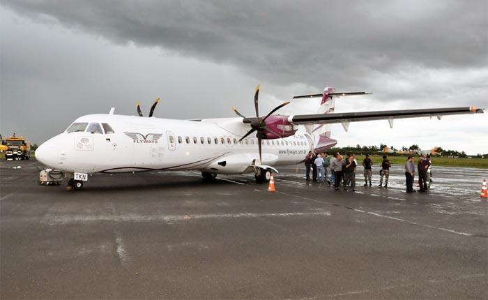 Flyways Linhas Aéreas iniciará operações em março