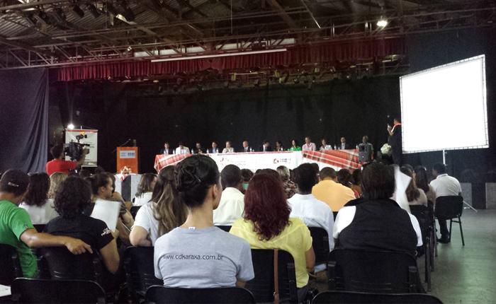 Financiamento é colocado como prioridade para setor cultural em Araxá