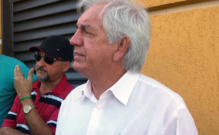 João D'Eluz, avô de Rafaela fala sobre a falta da neta e desabafa pedindo justiça