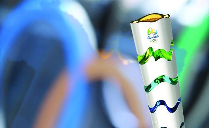 Araxá receberá a Tocha Olímpica no dia 8 de maio