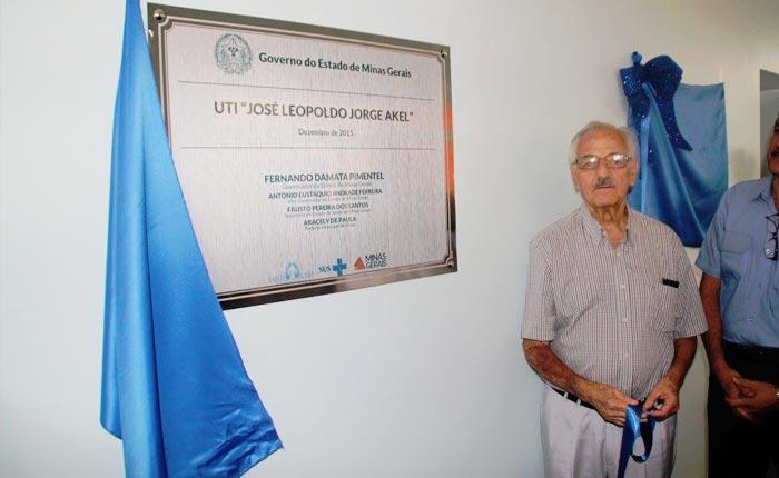 Santa Casa inaugura nova Unidade de Terapia Intensiva