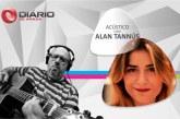 Programa Acústico com Alan Tannús – nº9