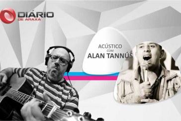 Acústico com Alan Tannús – Especial de Páscoa