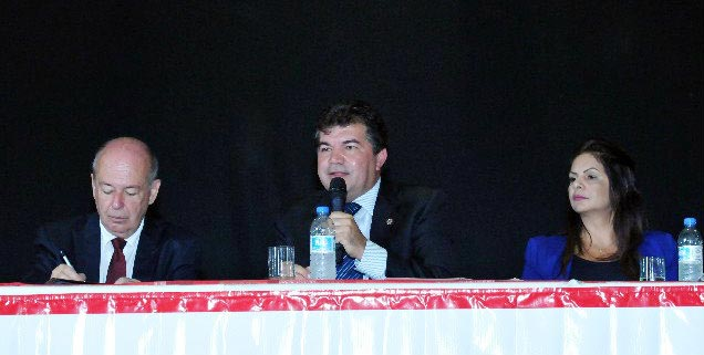 Araxá protagoniza momento histórico na cultura mineira