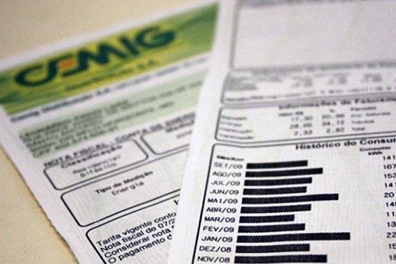 Em abril, bandeira verde não traz acréscimo para as faturas de energia
