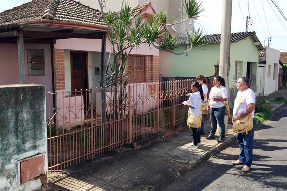 Araxá fecha o mês de março com mais de mil casos confirmados de dengue