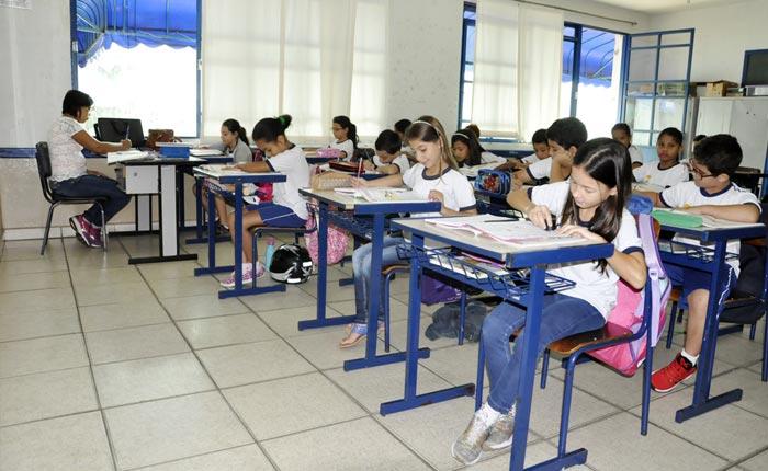 Araxá está entre as 500 melhores cidades brasileiras em educação