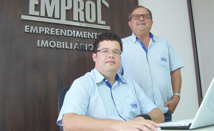 Construtora araxaense aposta na certificação da ISO 9001 e PBQP-H como diferencial para ser cada vez mais competitiva