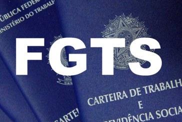 Termina hoje prazo para sacar FGTS de contas inativas
