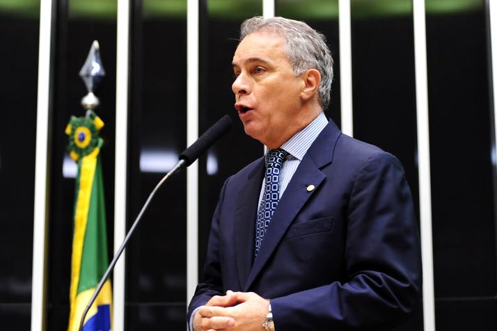 Deputado Marcos Montes destina R$ 900 mil para Araxá