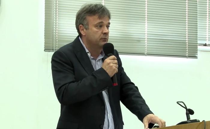 Mauro Chaves vai para o PSDB e é pré-candidato a prefeito