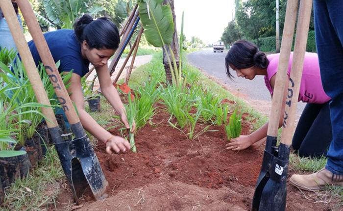 Casa do Pequeno Jardineiro é selecionada para o Prêmio Mineiro de Boas Práticas na Gestão Municipal