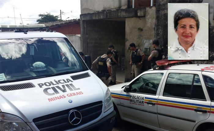 Polícia prende suspeito de matar mulher no bairro Fertiza