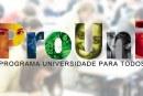 Vagas do ProUni estão disponíveis para consulta