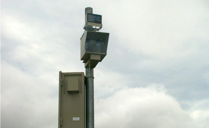 Novos radares são instalados em avenidas da cidade
