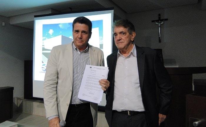 Conquistas importantes em 2015 comprovam potência educacional do Uniaraxá