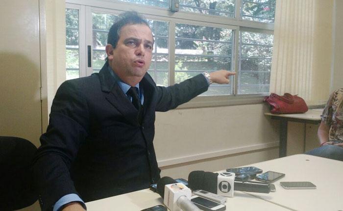 Araxá não pode ser cidade boa para vagabundo, desabafa juiz Renato Zupo sobre segurança pública