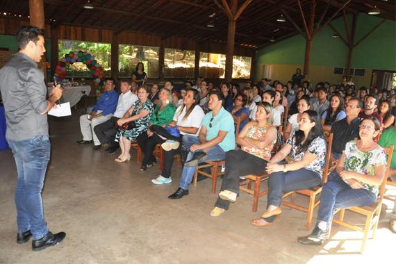 Secretaria de Ação Social anuncia novo modelo Núcleos de Convivência e Cras