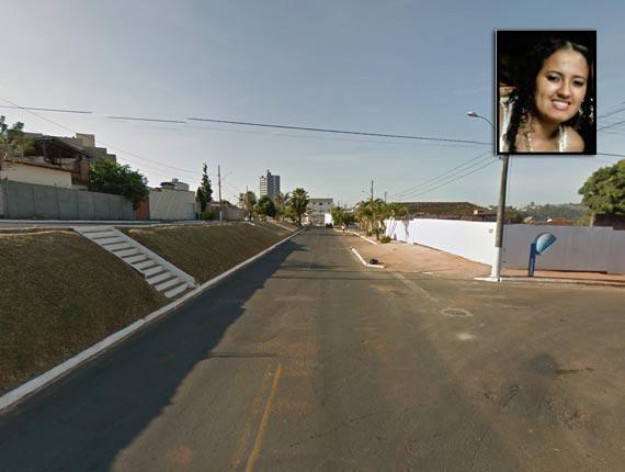 Jovem de 21 anos perde a vida em acidente no bairro Santa Terezinha