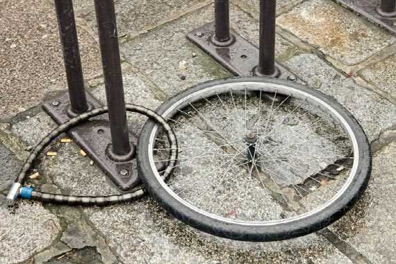 Projeto de cadastro de bicicletas será tema de debate