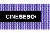 'Cine Sesc' aborda violências cotidianas