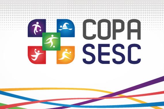 Sesc realiza torneio esportivo em Araxá