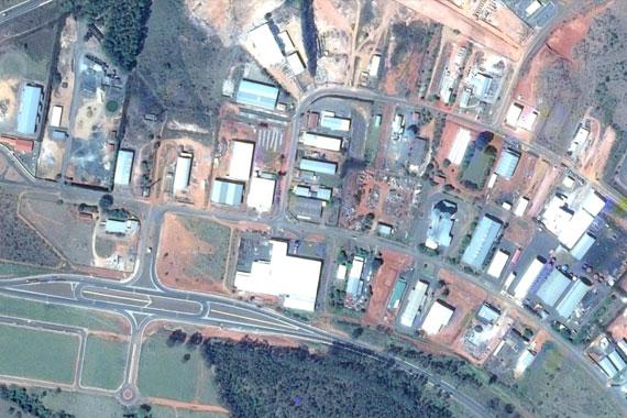 Prefeitura abre procedimento licitatório para instalação de empreendimentos no Distrito Industrial de Araxá