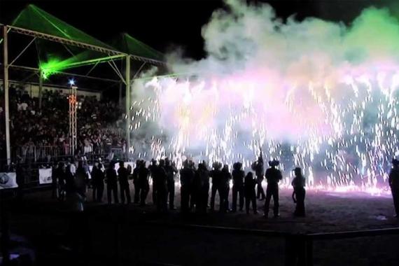 Compra antecipada de ingressos para a Expoaraxá termina na próxima semana