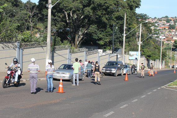 Prefeitura destaca investimentos realizados em Segurança Pública