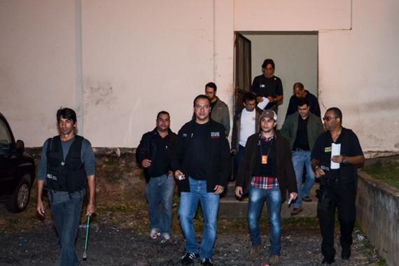 Criminosos presos pela Polícia Civil pegam pena pesada