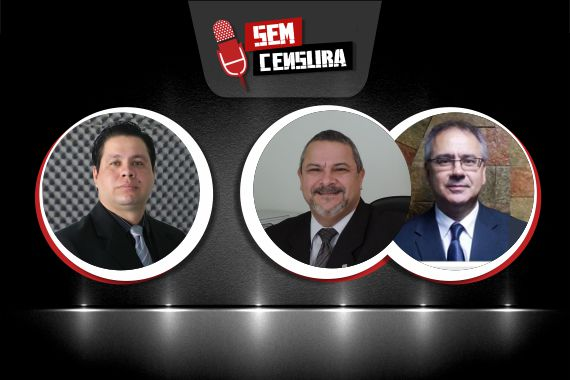 Debate entre advogados pró e contra o impeachment da presidente Dilma Rousseff