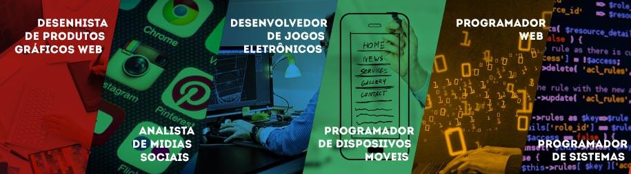 Uaitec oferece vagas gratuitas para cursos profissionalizantes