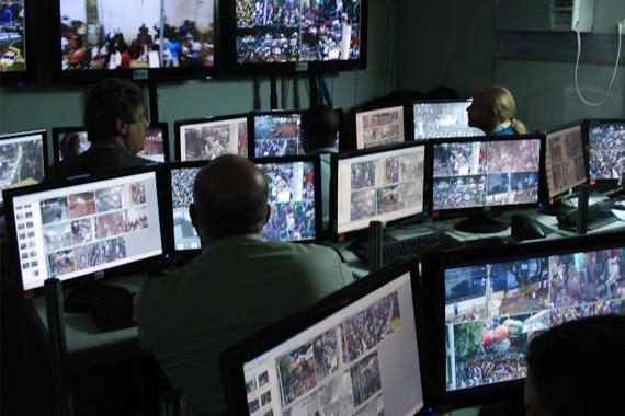 Licitação para videomonitoramento em Araxá é marcada para 9 de maio