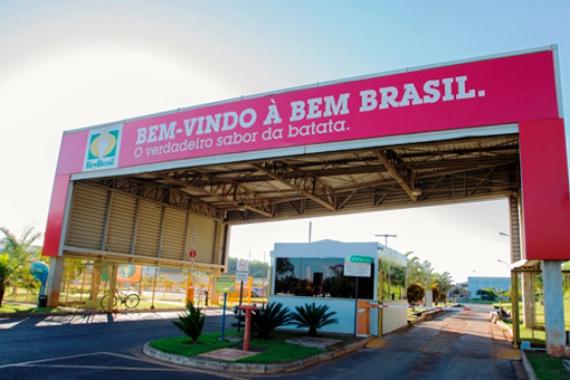 Bem Brasil inaugura sua segunda fábrica no próximo dia 16