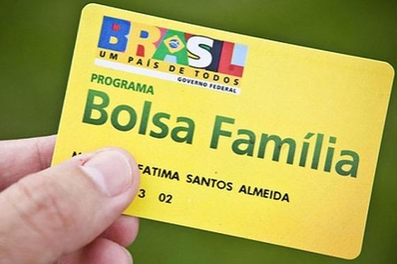 Prefeitura convoca cadastrados do Bolsa Família para pesagem obrigatória