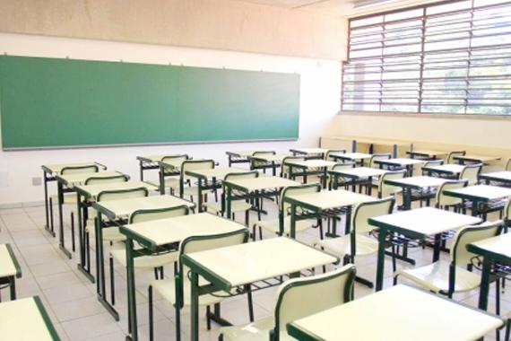 Cadastramento Escolar para ingressar no ensino fundamental na rede pública em 2017 será em junho