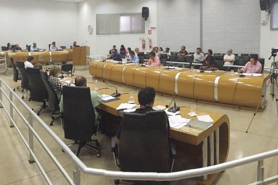 Câmara aprova reajuste salarial de 9,28% proposto para servidores da Prefeitura de Araxá