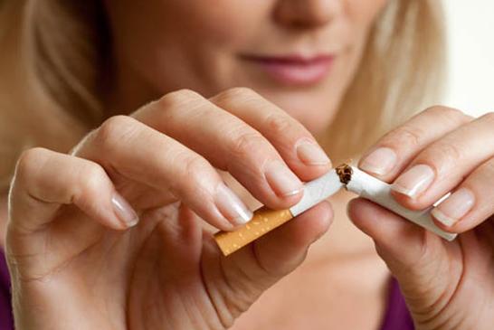 Unidades de Saúde de Minas Gerais oferecem tratamento para quem quer parar de fumar