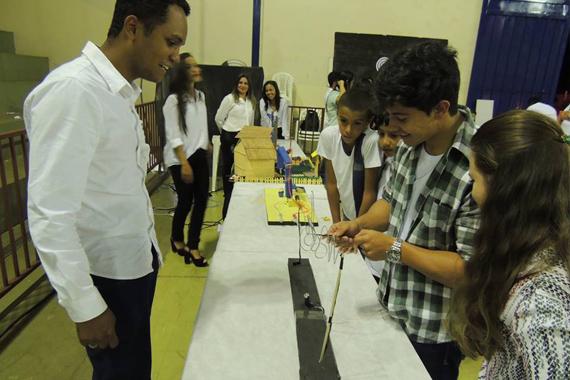 Uniaraxá promove a 5ª Semana das Engenharias com atividades variadas