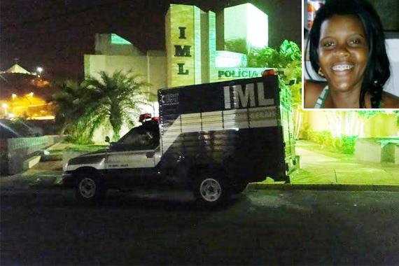 Mulher é morta a facadas pelo companheiro; filha também foi atacada e o quadro dela é estável