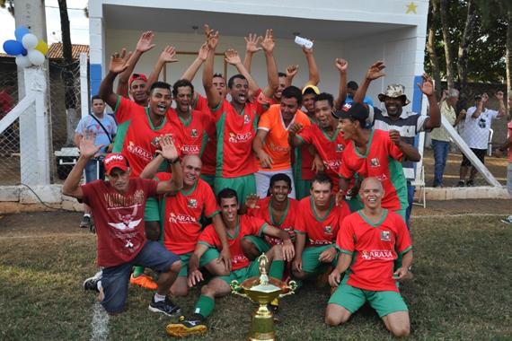 Juventude é campeão do Torneio Início do Ruralão Bodas de Prata