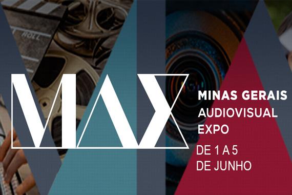 Minas recebe principais nomes do mercado em evento inédito do setor audiovisual