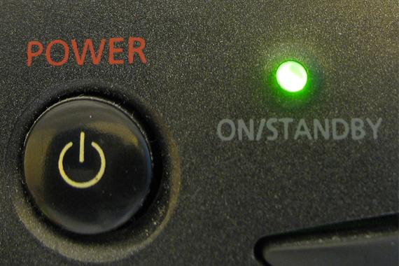 Aparelhos ligados no modo standby encarecem a tarifa de energia