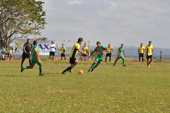 Campeonato Ruralão tem Torneio Início neste domingo