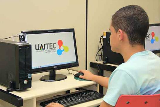 Inscrições para cursos de Inovação Tecnológica da Uaitec em Araxá terminam neste domingo