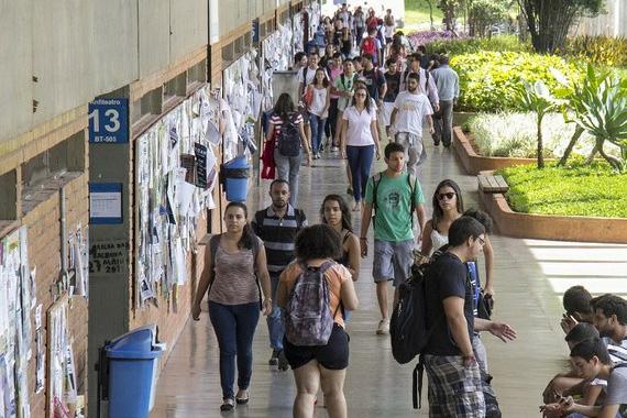 Sisu oferta 56 mil vagas para o segundo semestre
